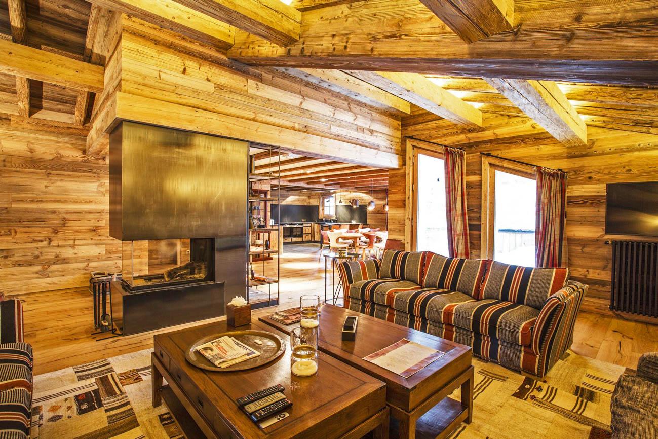 Luxury Ski Chalets Val d'Isère