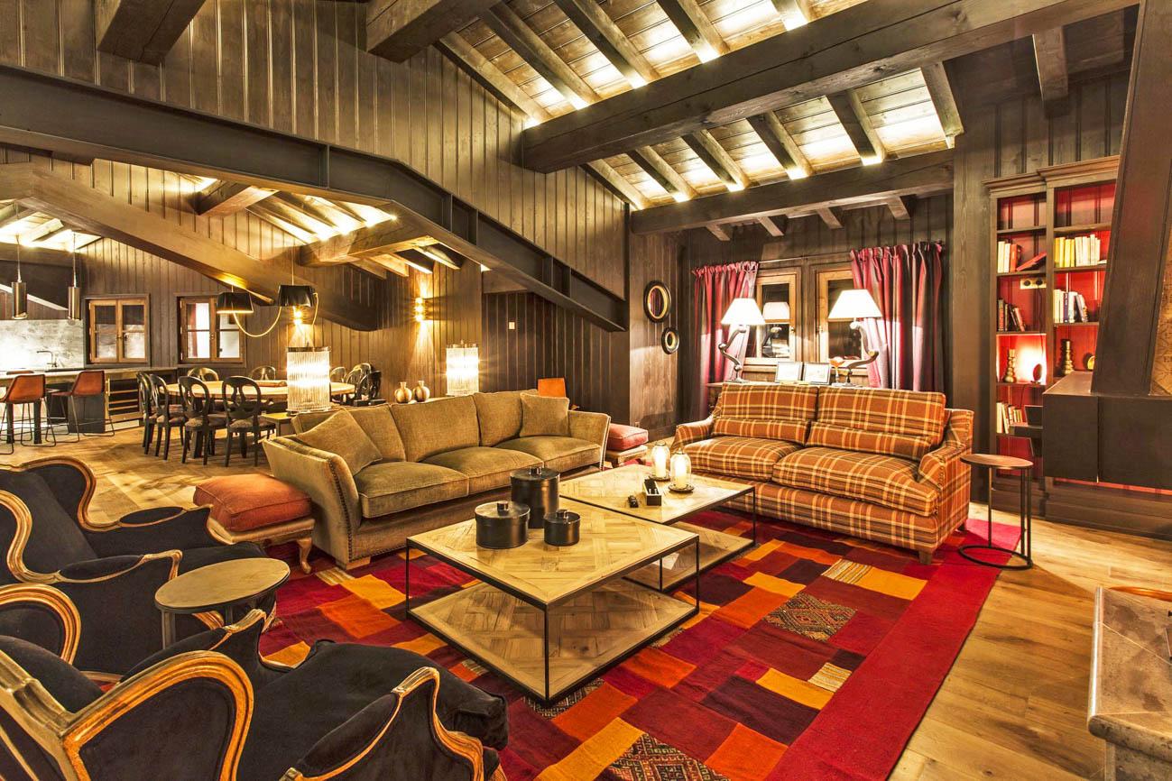 luxury vacation rentals Ebaine