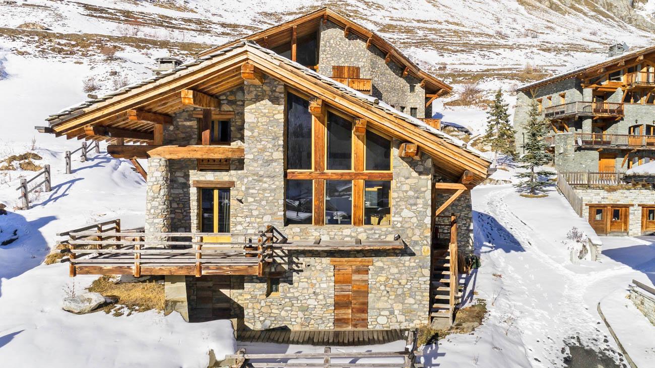 luxury vacation rentals Fournier