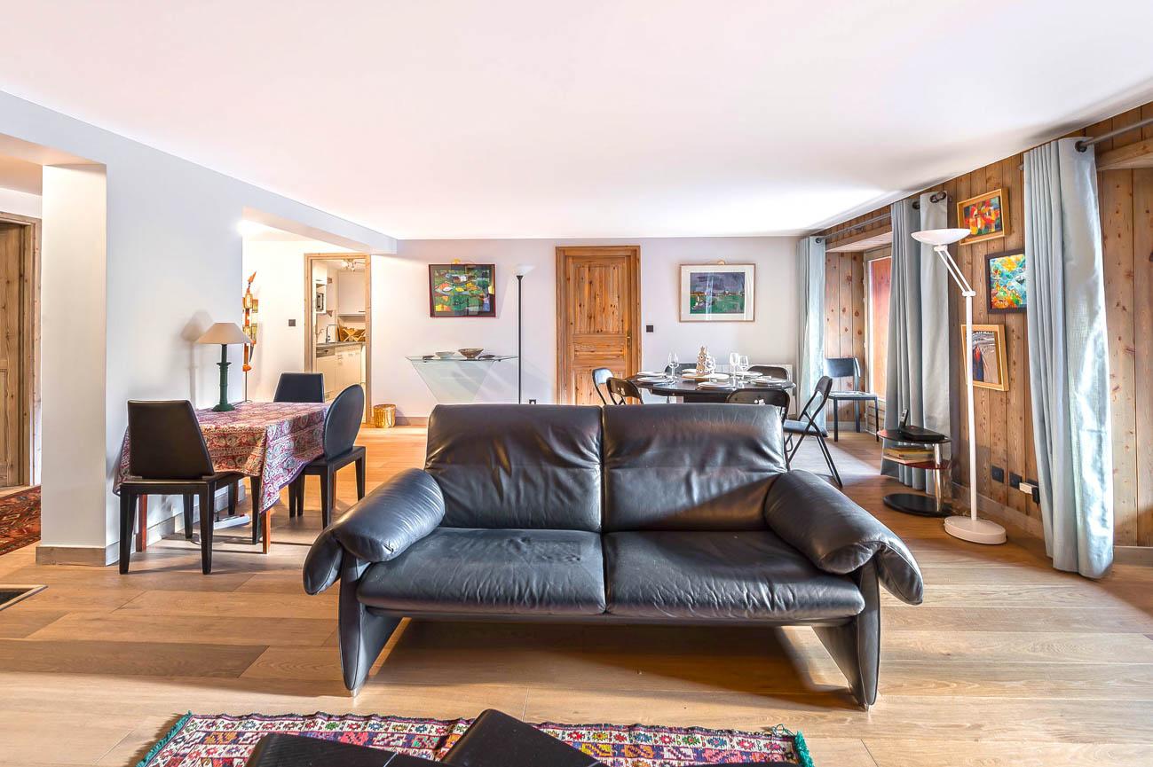 vacation villa rentals Val d'Isère