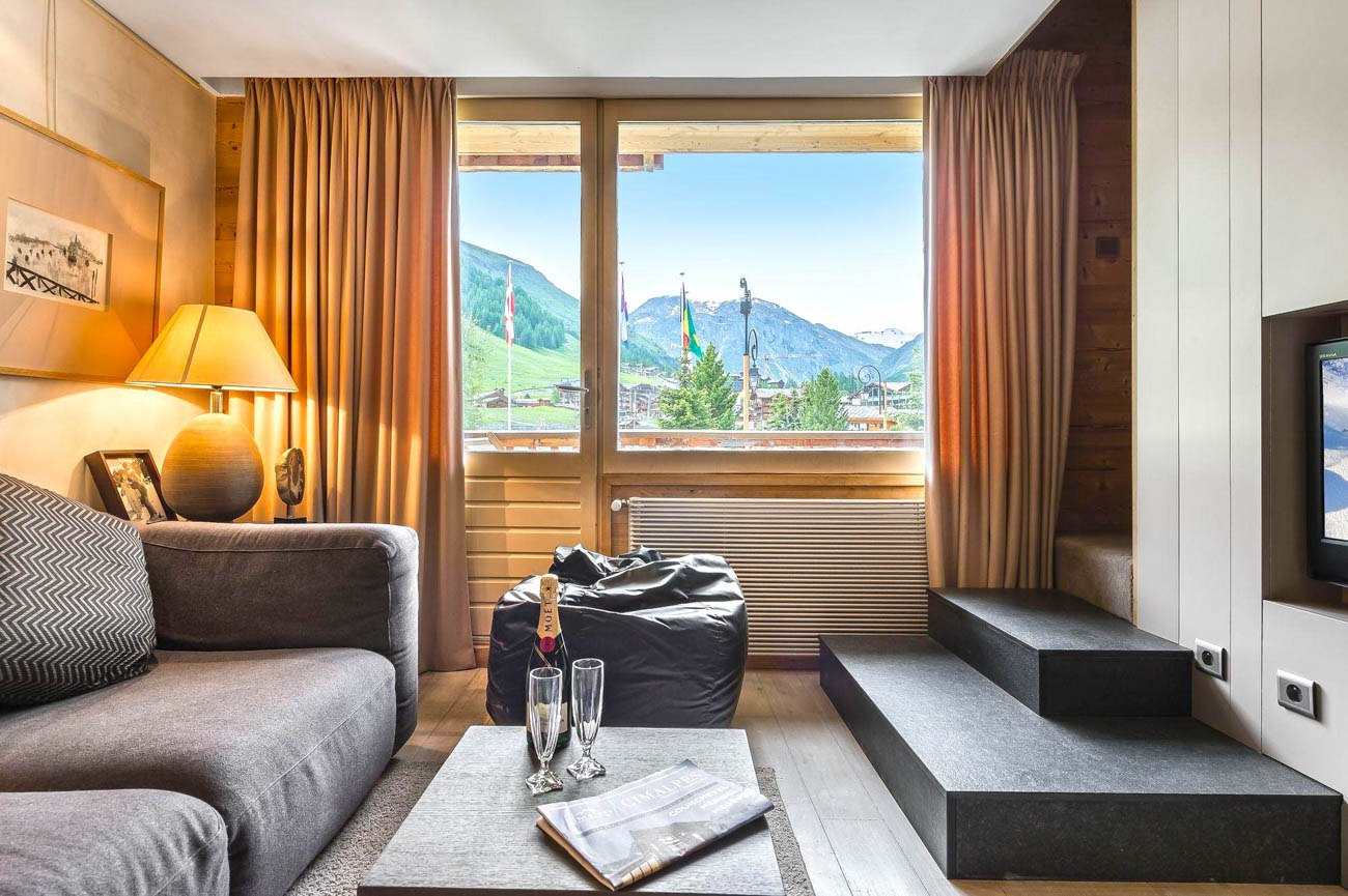 Luxury Catered Ski Chalet Val d'Isère