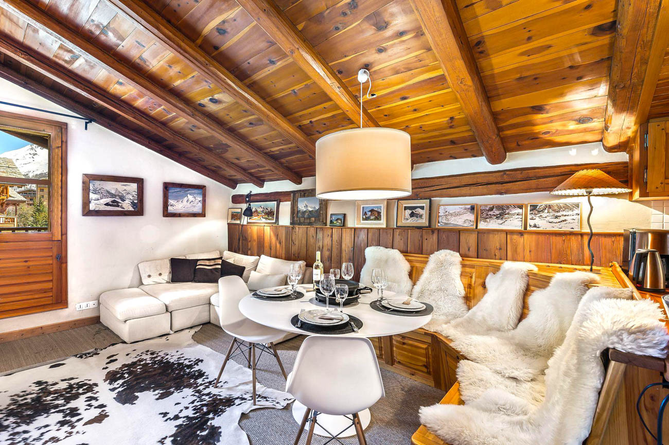 luxury vacation rental Lily Rose