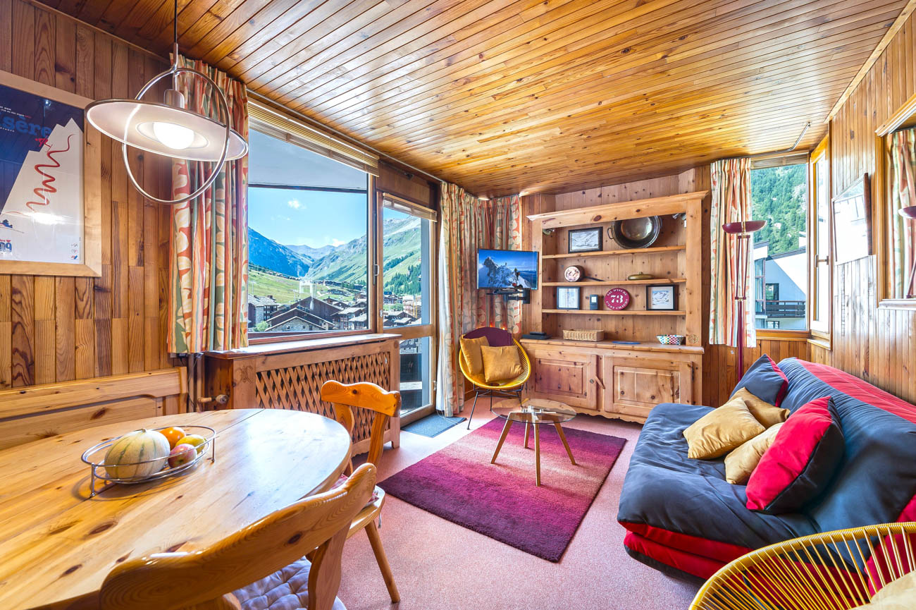 Luxury Ski Holidays Louis