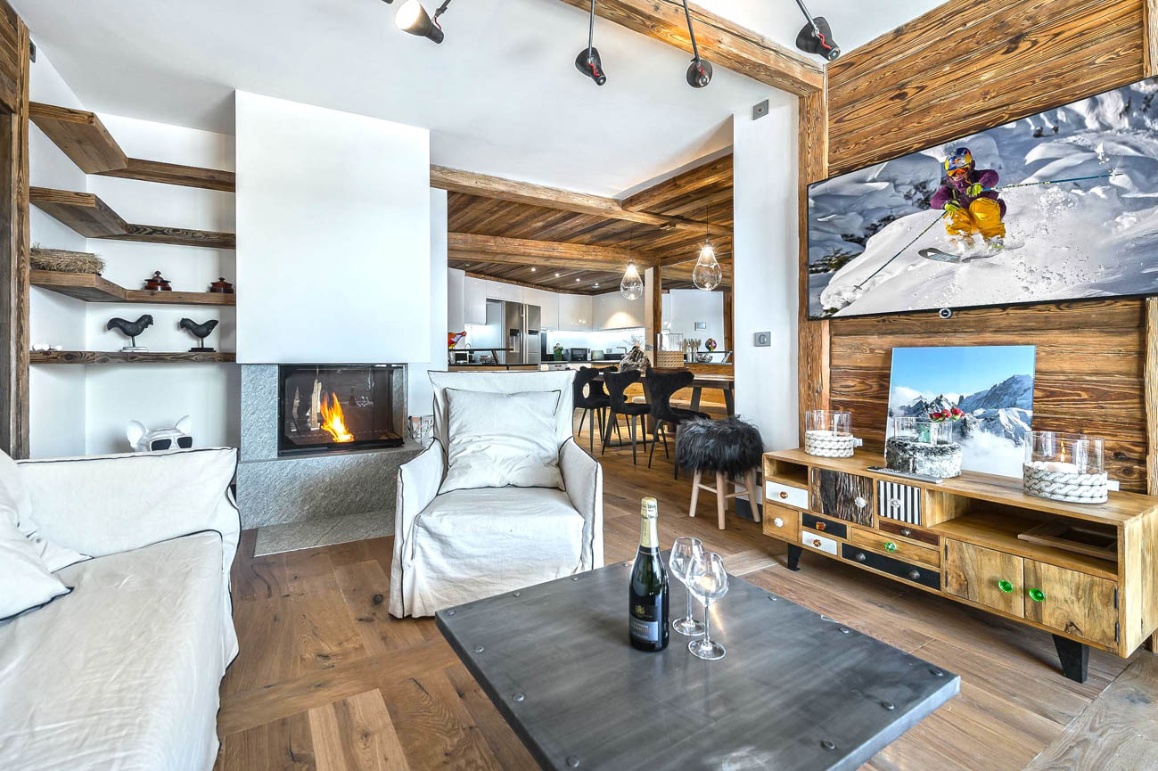 vacation rentals in val d'isère Lucas