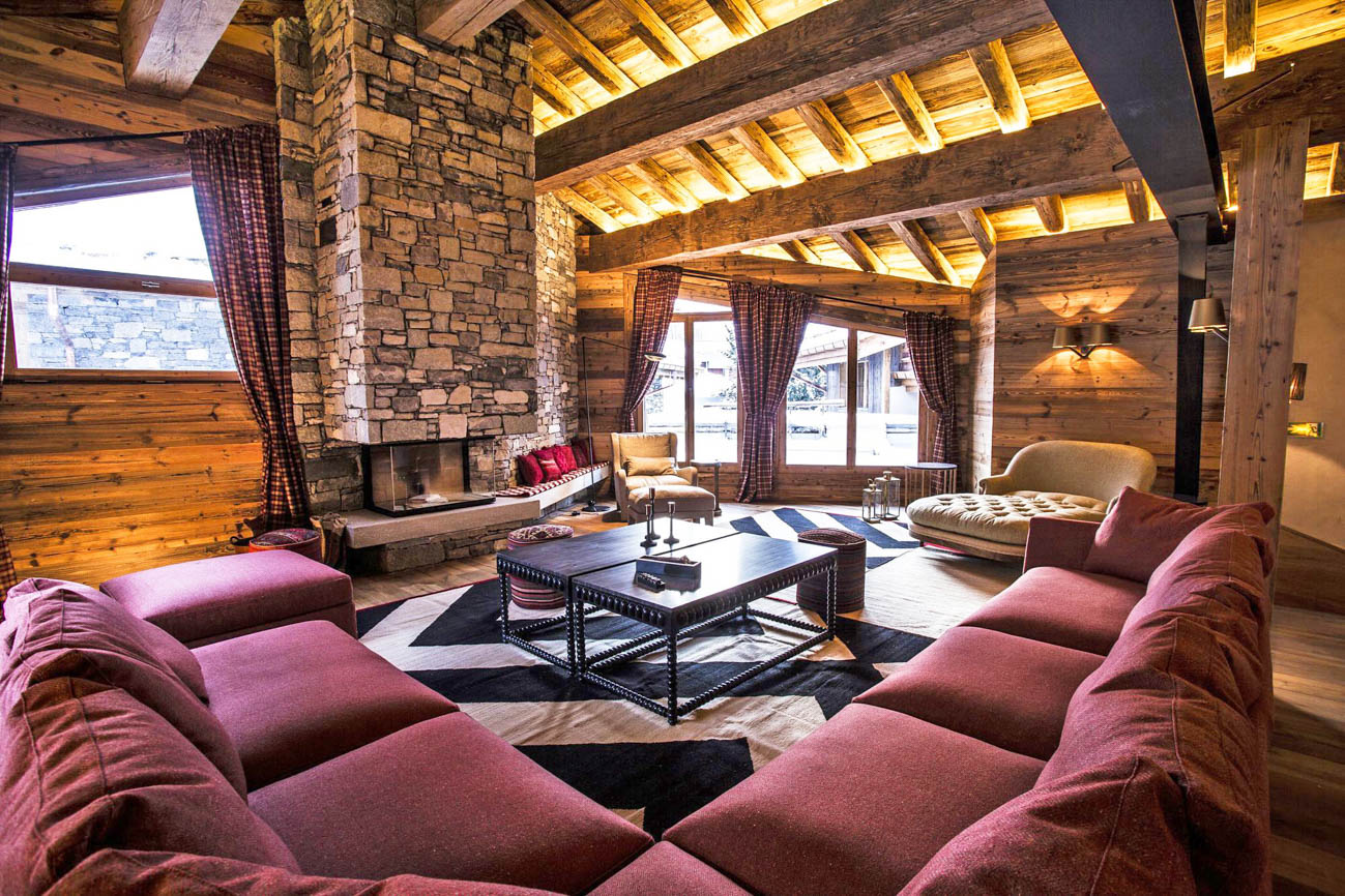 luxury homes for rent Rosabelle
