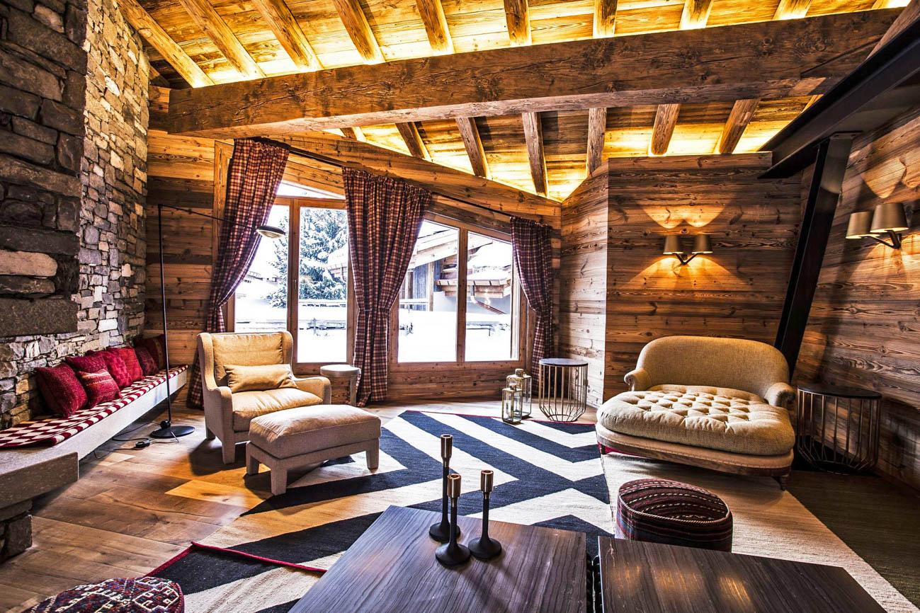 vacation villas Val d'Isère