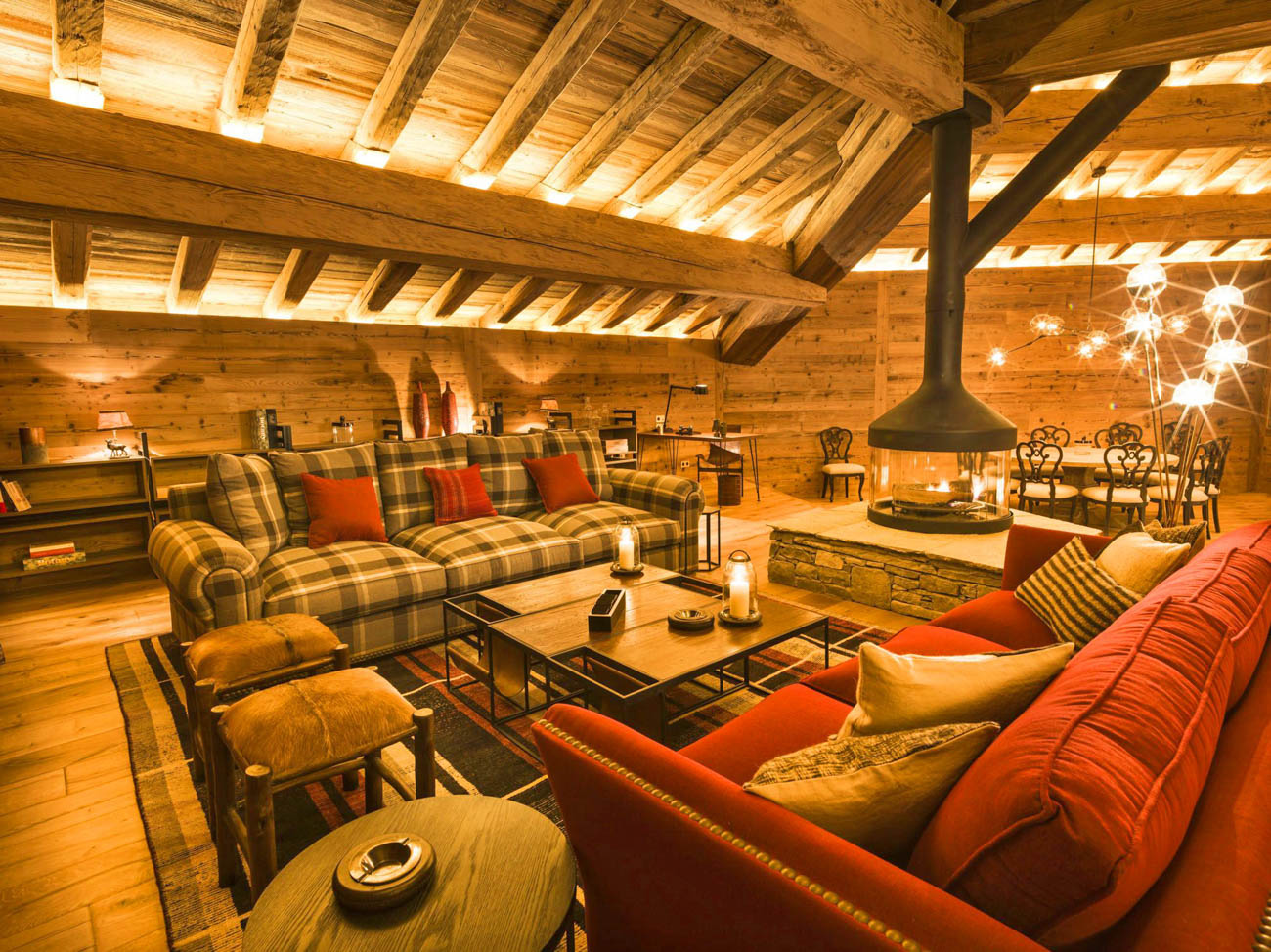 vacation rentals in val d'isère Seco