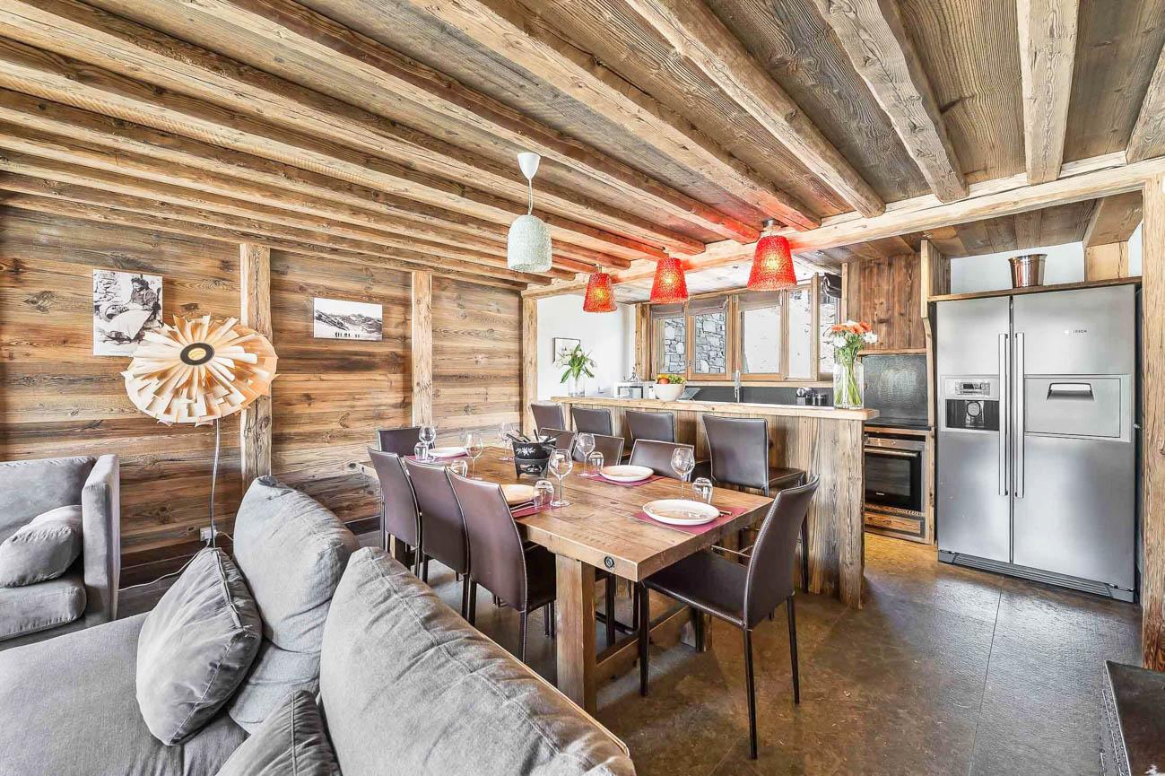 luxury rental house Silvetta