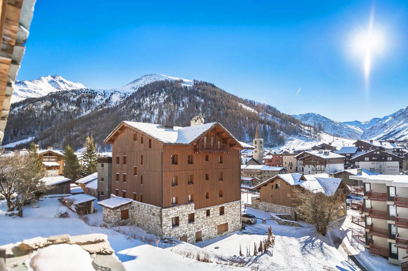 chalets val d'isère Val d'Isère